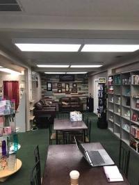 Volunteers needed - Common Grounds gift shop