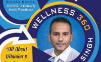RRH-360 Wellness with Dr. Singh -