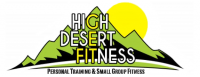 High Desert Fitness - Ribbon Cutting Ceremony