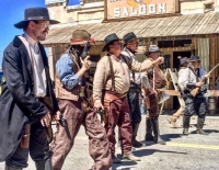 Randsburg Old West Days & Bluegrass Jamboree
