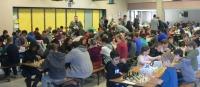 Chess Tournament for Kids