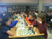 Chess Tournament for Kids