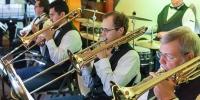 Jim McLane Scholarship and St Patrick's Dance