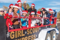 Children's Christmas Parade