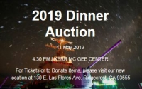 China Lake Museum Annual Dinner Auction
