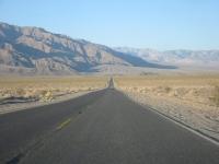 Death Valley Marathon/Half Marathon