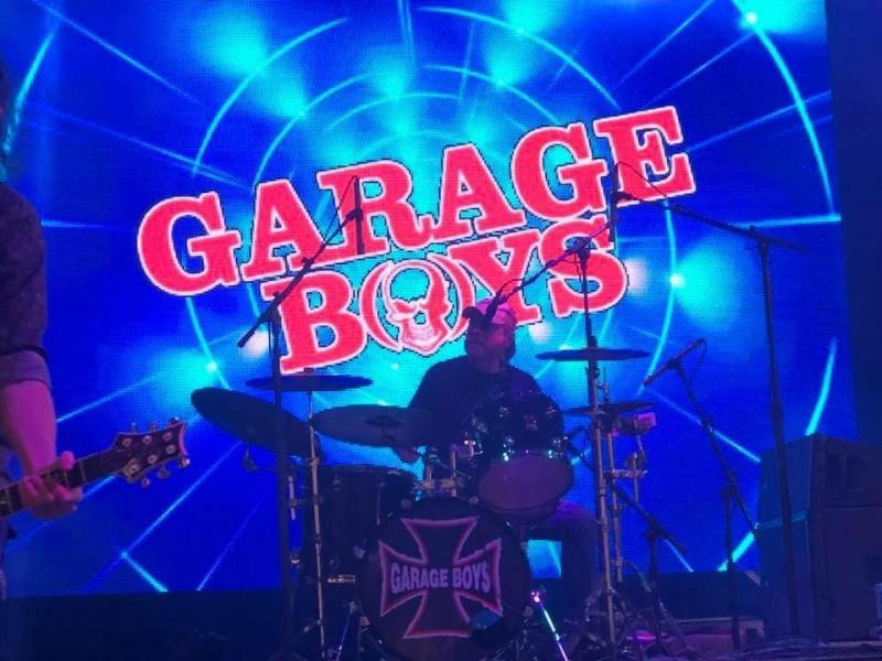Live Music With Garage Boys 06222018 Ridgecrest Caseys Steak