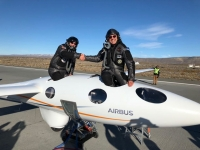 Soaring to the Strtosphere - 76,000 feet with Jim Payne