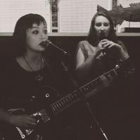 Live Music with Alas de Liona