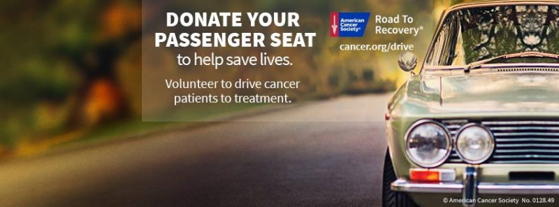 Volunteers needed: Drivers for Cancer Treatments