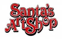 Santa's Art Shop