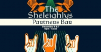 Live Music with The Sheleighlys
