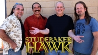 Live Music with Studebaker Hawk