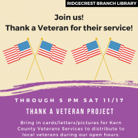 Fun Friday: Art for Veterans