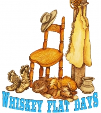 Whiskey Flat Days