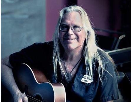 James Patrick Regan Live at Kivelstadt