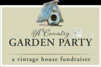 A Country Garden Party