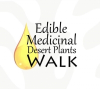 Edible & Medicinal Plants Tour at Boyce Thompson Arboretum