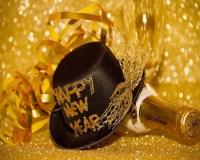 Barleen's New Year's Bash