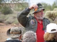 Desert Safety & Survival