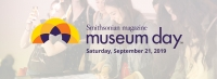 SMITHSONIAN MUSEUM DAY - FREE ADMISSION