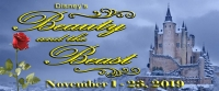 Disney's Beauty and the Beast at Zao Theatre