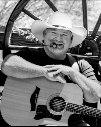 Free Live Music - Jeff Gravely