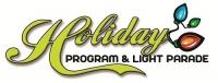 City of AJ Holiday Program & Light Parade