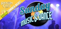 Sizzlin' Summer: Sunday Dance Nights at Silver Star