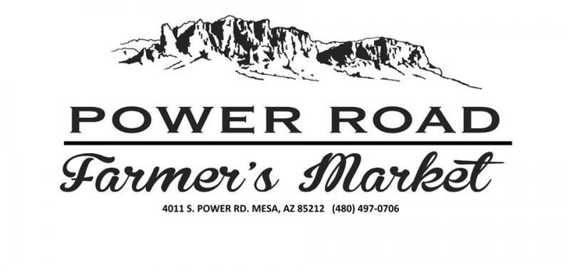 POWER ROAD FARMERS MARKET