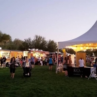 Mesa Food Truck Fridays