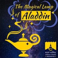 The Magical Lamp of Aladdin