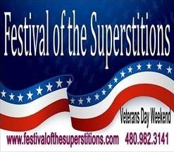 FOTS - Festival Of The Superstitions