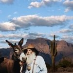 Apacheland/Heritage Days at Superstition Mountain Museum
