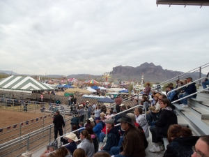 Apache Junction Rodeo Park