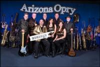 Barleen's Arizona Opry Dinner Theatre