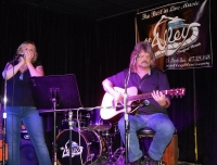 Keck & Coale at Muldoon's Saloon