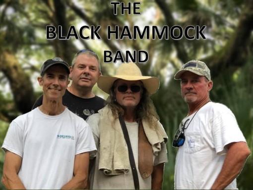 Black Hammock Halloween Costume Contest Birthday Bash