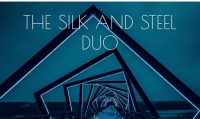 Silk and Steel Duo at Hammock Wine & Cheese