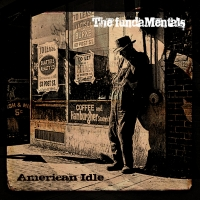 The fundaMentals - AMERICAN IDLE VOL. 1 Album