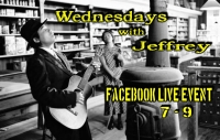 Jeff Howell Live Stream!