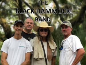 Black Hammock Band