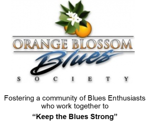 Orange Blossom Blues Society