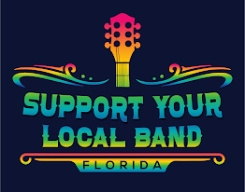 Support Your Local Band Florida