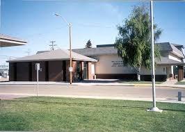 Memorial Arts Centre Wetaskiwin
