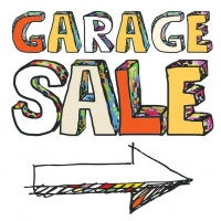 Garage Sale 103 Northridge Rd