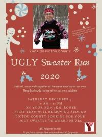 Ugly Sweater Run 2020 Style!