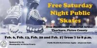 Free Skates - Thorburn