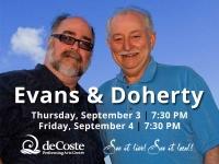 Evans & Doherty