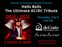 Hells Bells The Ultimate AC/DC Tribute